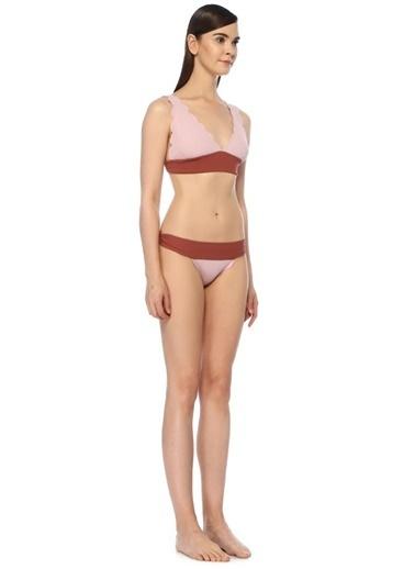 Marysia Bikini Alt Renkli